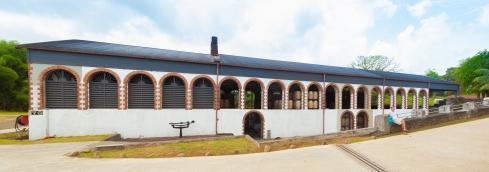 Habitation Saint-Etienne (Gros-Morne) - Crédit Photo: Micha Photo